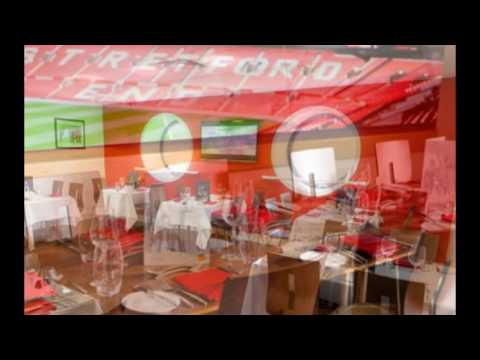 Manchester United 2017 football event hospitality tickets : Evolution Suite