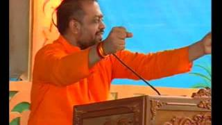 Shri Sureshanandji satsang 7Jan 2012 Ujjain Part-6