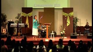 N TX Dorcas Camp 2009, Friday Devotional 4 of 9