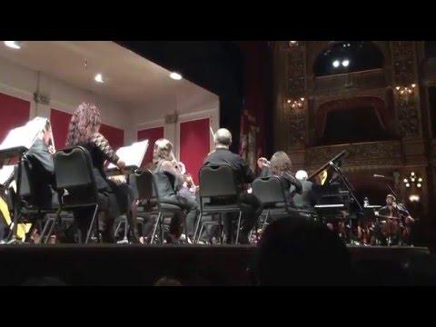 Michel Legrand - Summer of 42 (Piano + Orchestra)