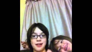 Lesbian 7 year old
