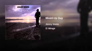 Mixed-Up Guy