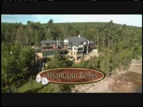 Highland Rose