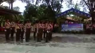 LKBB MTs Libaasut Taqwa Banyusari PASKALITA 23 Feb 2014