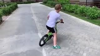 Феофилактова с сыном Даниэлем Гусевым (ondom2.com)