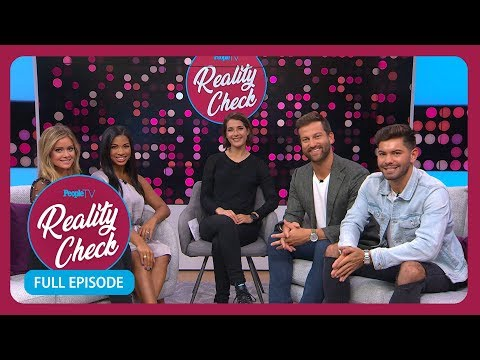 'Bachelor In Paradise' Finale & 'SYTYCD' Recap With Hannah Godwin, Dylan Barbour & More | PeopleTV
