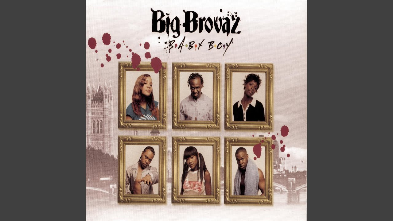 Download Baby Boy (Radio Edit)