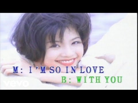 Jacky Cheung - 張學友 - 《In Love With You》MV