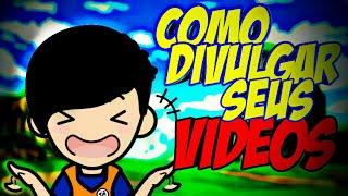 APLICATIVOS PARA DIVULGAR SEU CANAL E SEUS VÍDEOS DA MANEIRA CORRETA thumbnail