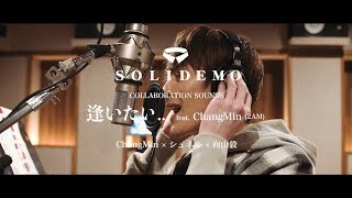 SOLIDEMO COLLABORATION SOUNDS - 逢いたい… feat.ChangMin(2AM)