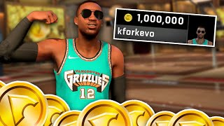 THE BEST METHODS TO EARN VC FAST IN NBA 2K20