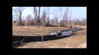 Enbridge oil spill Michigan people sick and dying