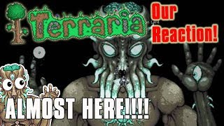 Impending News Approaches..... Terraria 1.3 Draws Near! Console players be like...