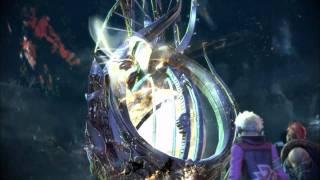 FINAL FANTASY XIII-2 TGS2011 Trailer_PS3 ver.