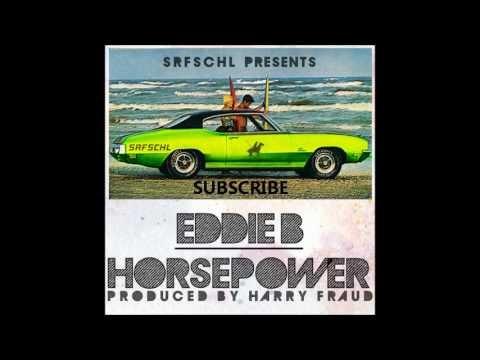 Eddie B - Peer Pressure (Prod by Harry...