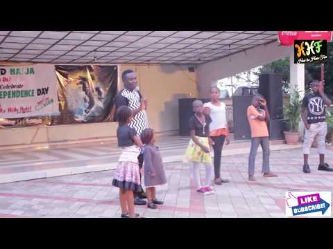 Emmanuella Mark angel Dance Competition HHF EP 29 Latest Nigerian Talent