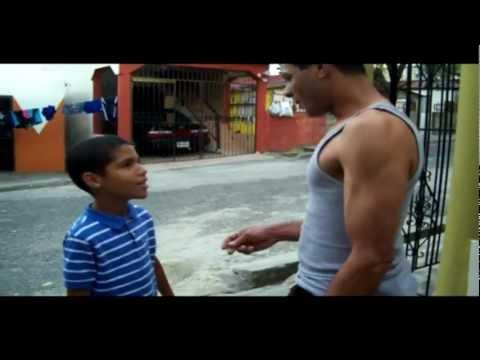 llevame contigo - Romeo Santos ( video ) 2012 by darling films