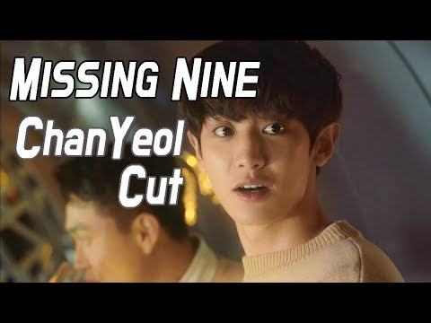 [60FPS] ChanYeol Cut Special @Missing Nine