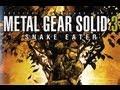 Live Metal Gear Solid 3 Snake Eater Крокодил в Сибири mp3