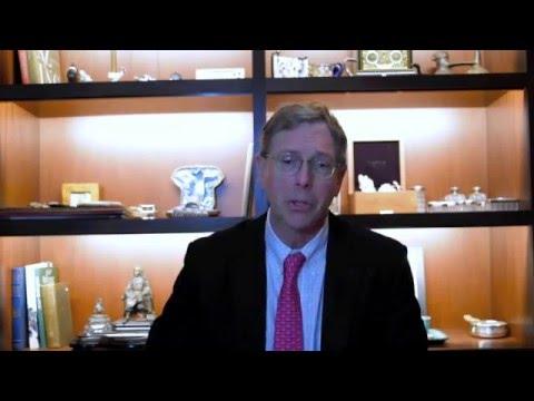 Honorary Chair - Terry Betteridge - YouTube