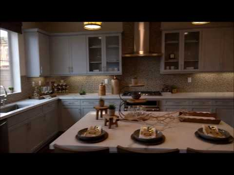 Brand New Homes in Chino California Cambria at Montecito Place Residence 2520 by DR Horton