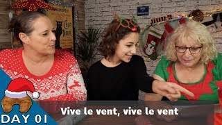 Ze French Jingle Bells Singalong - Vive Le Vent