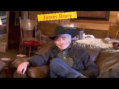 Western Words of Wisdom THE COWBOY WAY James Drury