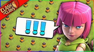 OOPS... NOT GOOD. ▶️ Clash of Clans ◀️ (THIS ONE REALLY HURT)
