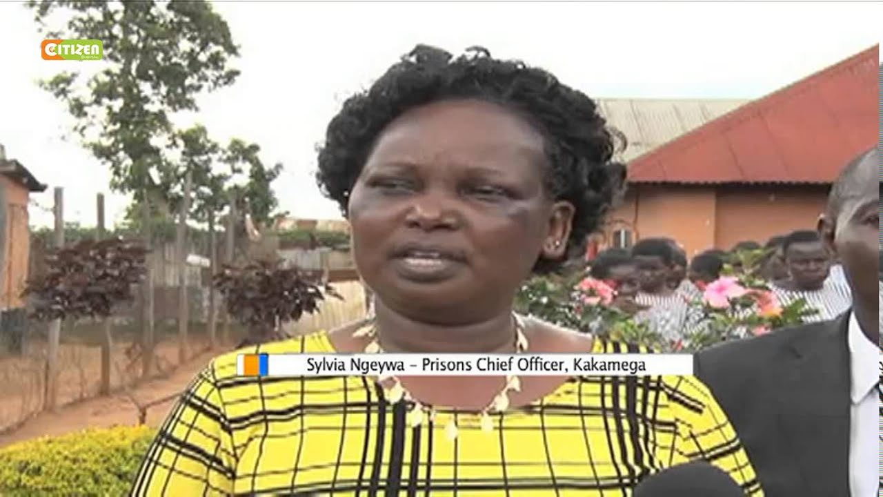 Kakamega residents flock Muliro Gardens to celebrate Christmas