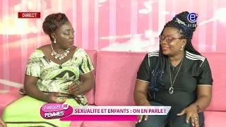 PAROLE DE FEMMES(SE*UALITÉ ET ENFANTS: ON EN PARLE) DU MARDI 18 SEPTEMBRE 2018 - ÉQUINOXE TV