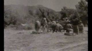 Greek Civil War (Eμφύλιος πόλεμος) - Modern Greek History - Documentary Part 4 of 6