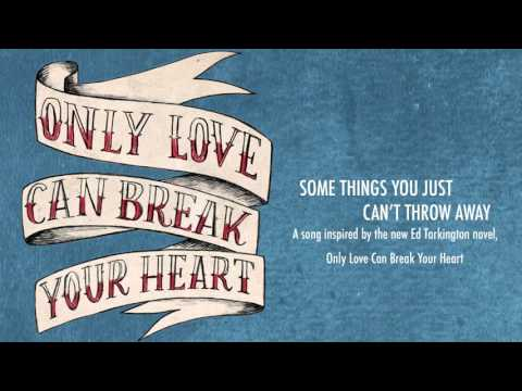 Will Hoge - Some Things You Just Cant Throw Away