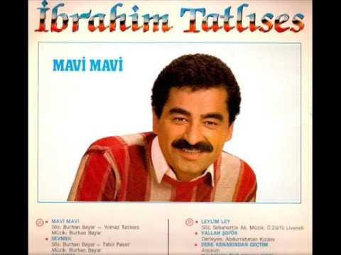 Ibrahim Tatlise - Yallah Söför Remix