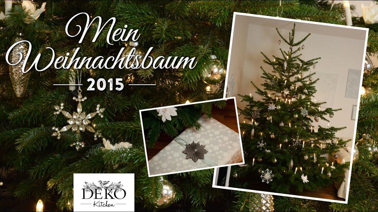 Weihnachtsbaum Engelshaar.Weihnachtsbaum Schmücken Tipps Zum Perfekt Christbaum