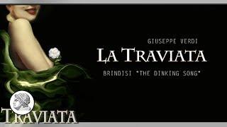 Traviata Drinking Song