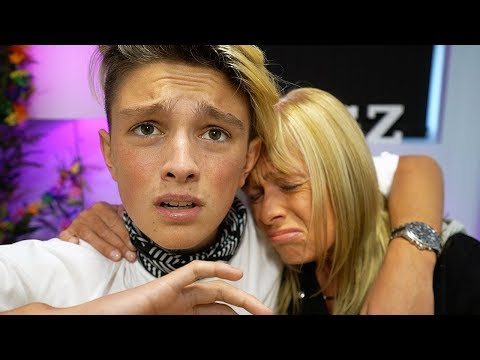 READING MEAN COMMENTS w/ MORGZ!! (very emotional)