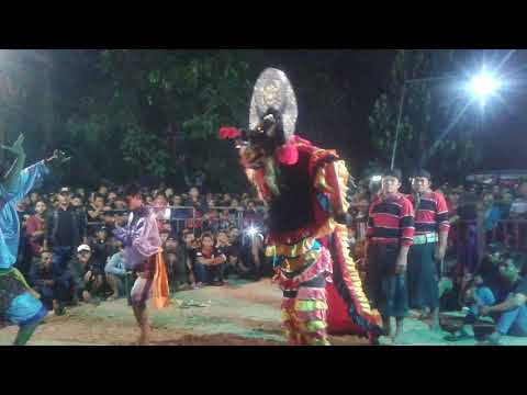 Samboyo putro terbaru lagu jaran ucul live damean gresik