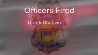 Two fired Minneapolis officers in George Floyd case had past history of complaints