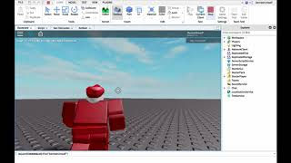 How to use a script bar to get HD Admin (Roblox Studio)