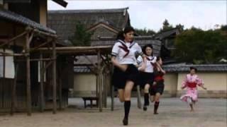 「制服サバイガール1・2」 予告 仲村みう 動画 30