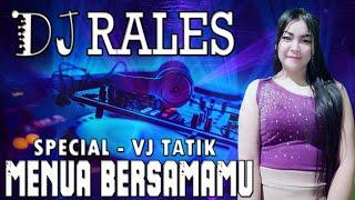 Download Lagu DJ Menua Bersamamu - OT RALES Terbaru 2020 mp3
