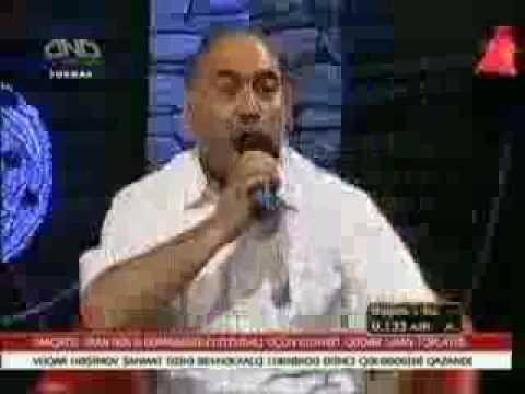 Meyxana De Gelsin 2009 Elshen Oktay Tappa Turup