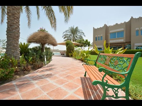 Villa for Rent at West Bay Lagoon Doha Qatar - Ref #707 By Property Hunter