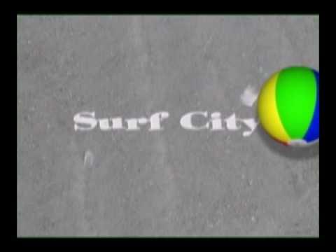 Surf City Intro