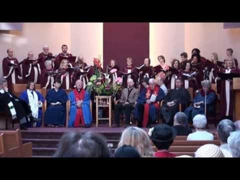 Trinity Presbyterian Church York Mills Toronto 60th Anniversary Celebration