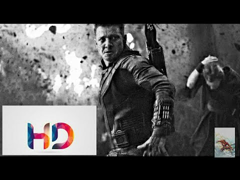 Hawkeye Trailer Teaser [HD] 2021 Marvel