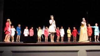 2015 DMA Nationals Crowning Ceremony!