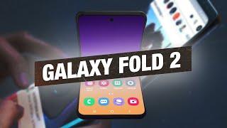 Samsung GALAXY FOLD 2 и Xiaomi Mi Watch! T Выбрать Смартфон