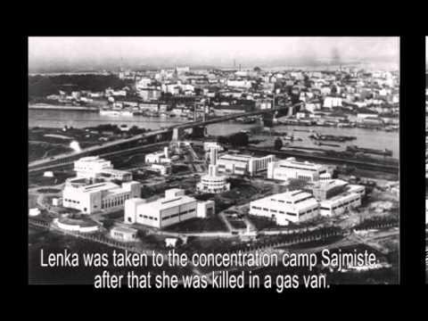 """Sofia Demajo's destiny"" (serbian audio with english subtitles)"