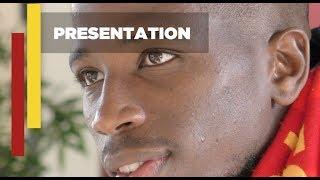 Présentation : Cheick Traoré